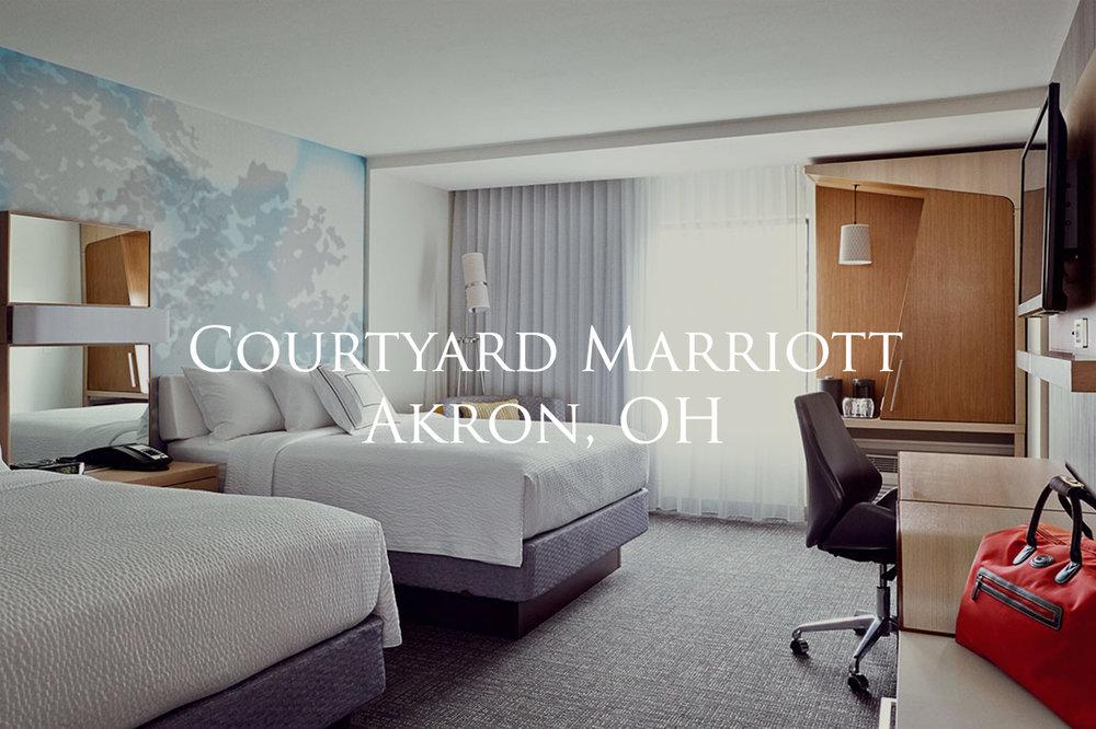 Hospitality - Courtyard - Akron OH.jpg