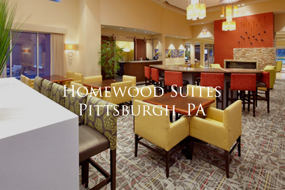 Hospitality - Homewood Suites - Pittsburgh PA.jpg