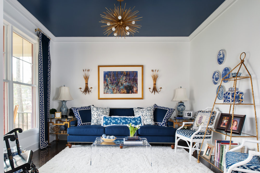 Melissa Mathe Interior Design - Ansel Olsen Photography