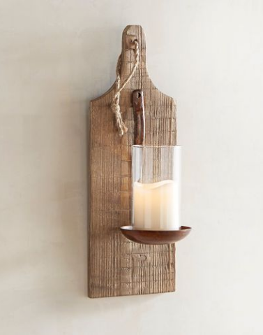 Screenshot_2019-01-30 Bronze Spoon Pillar Candle Holder Wall Sconce.png