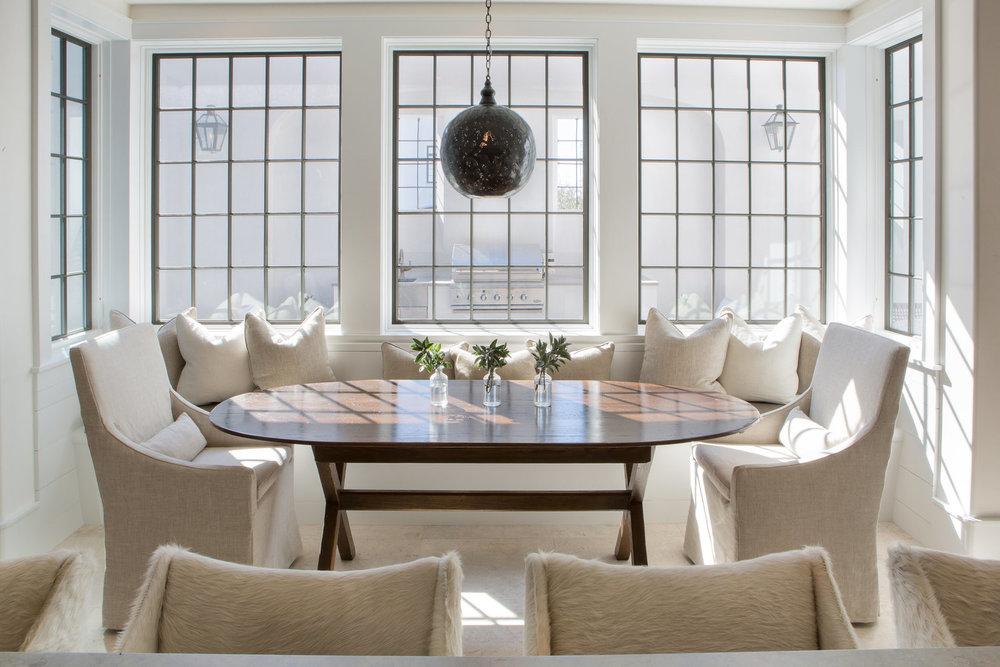 Chelsea Robinson Interiors
