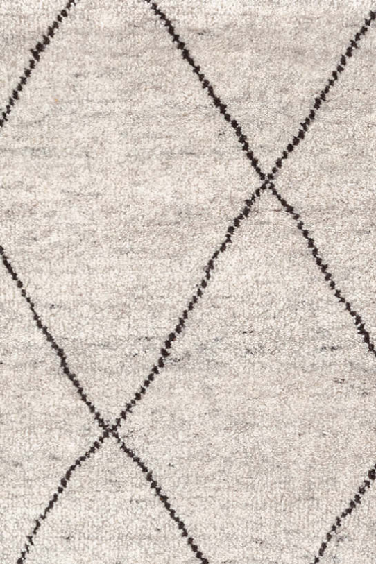 Numa Charcoal Hand Knotted Rug Dash amp; Albert.png