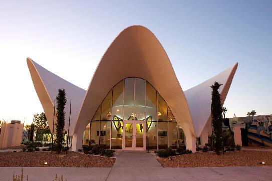 Las Vegas – La Concha Motel
