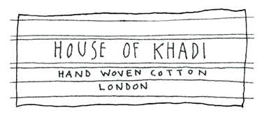 HOUSE OF KHADI