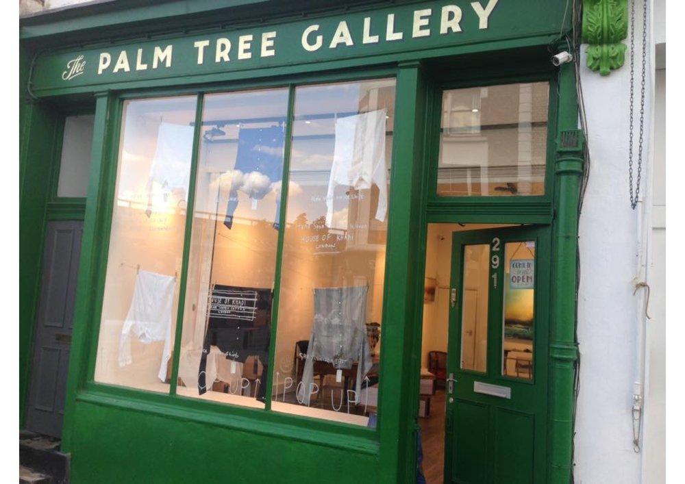 palm tree gallery