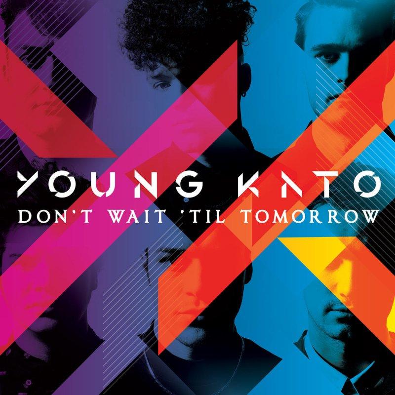 Young Kato - Runaway