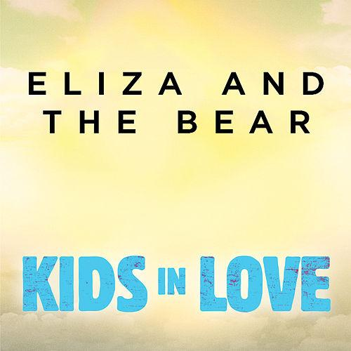 Elize & The Bear - Kids In Love