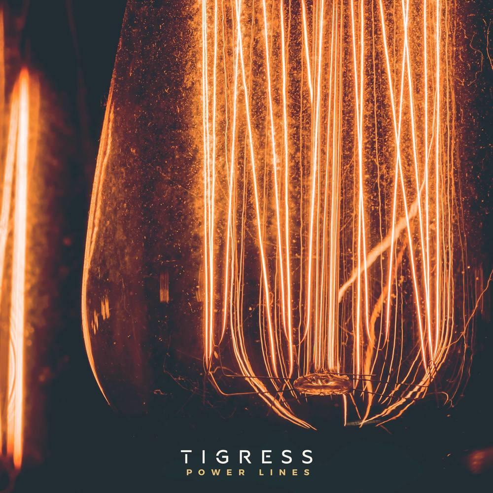 Tigress - EP1