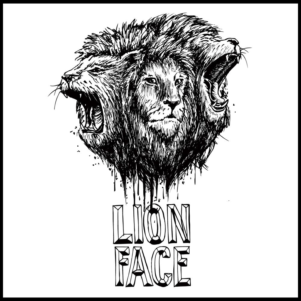 Lionface - Beast