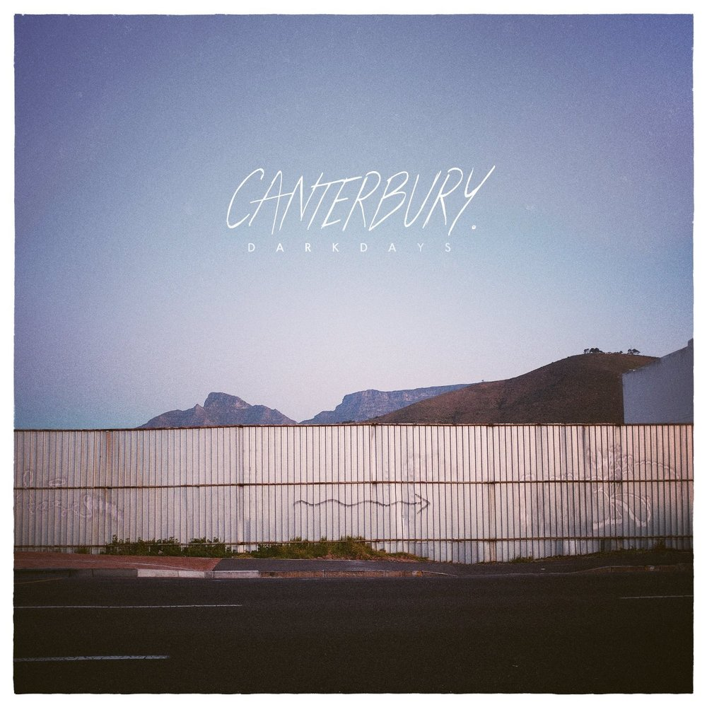 Canterbury - Dark Days