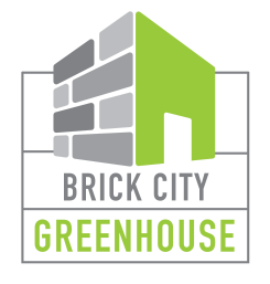 Brick City Greenhouse
