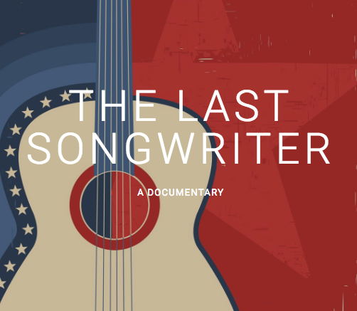 An upcoming documentary that tells the stories of songwriters trying to keep their art and livelihood alive in the age of streaming. Marcus wrote the score for this one, and he can't wait to see these compelling stories be told.