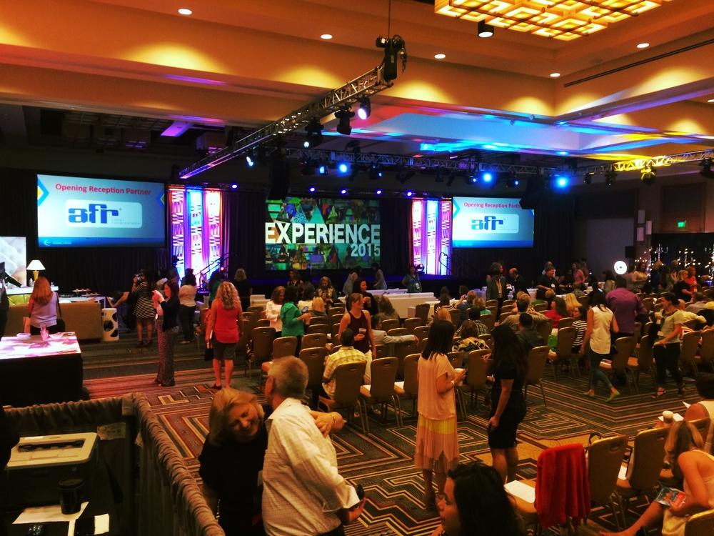 NACE Conference 2015