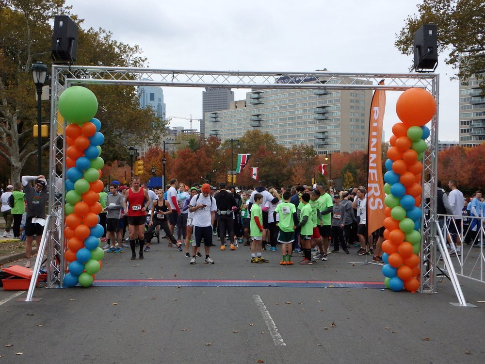 2015 National Brain Tumor Race for Hope
