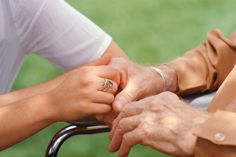 Elderly homecare services