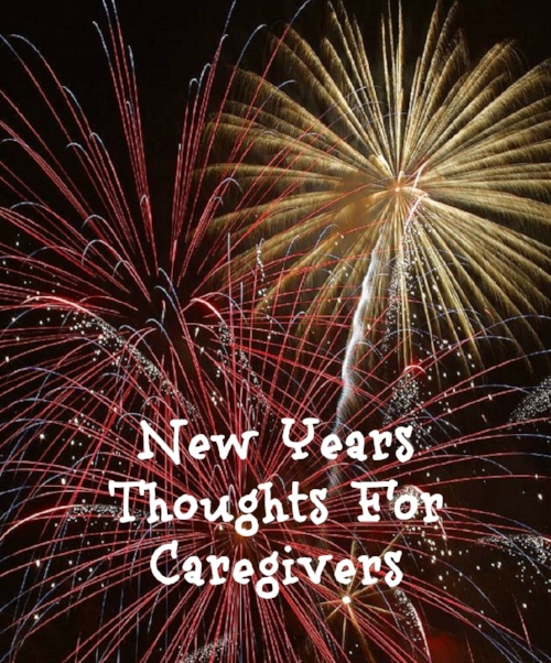 Caregiver Resolutions
