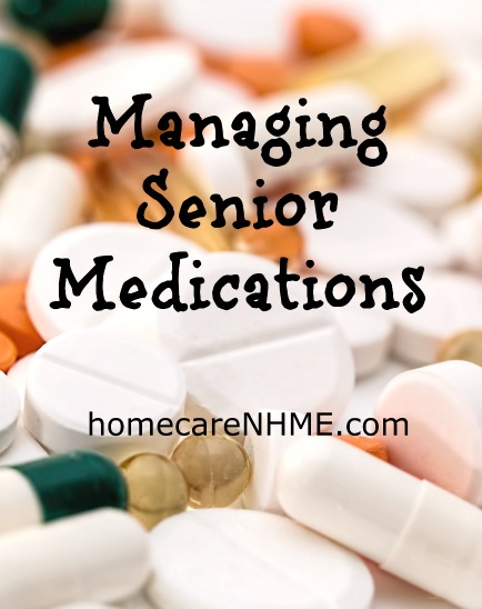 medication management for seniors