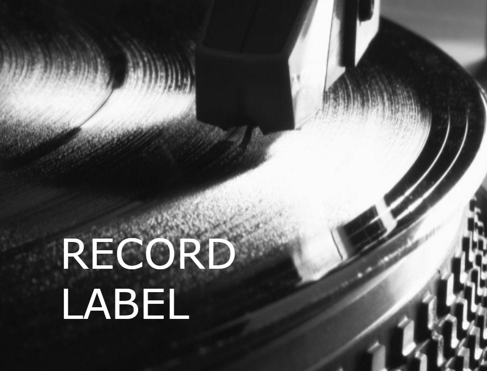 Stone Rolla Record Label