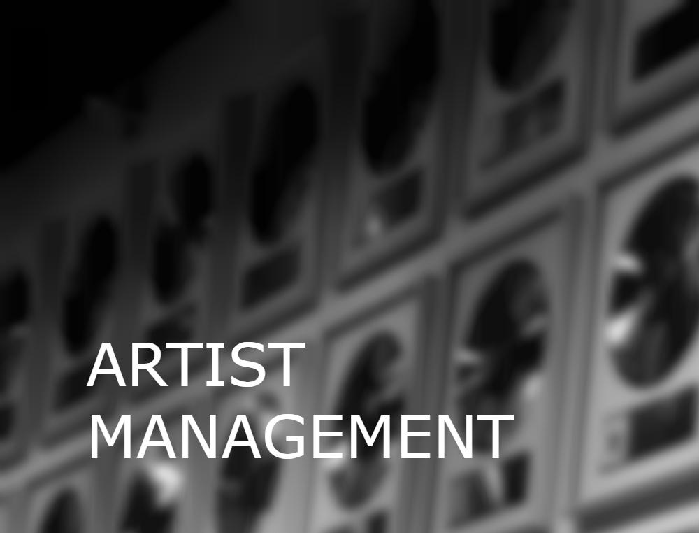 Stone Rolla Artist Management