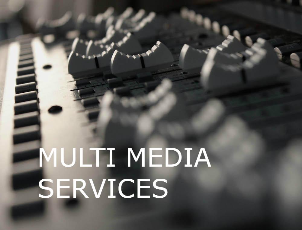 Stone Rolla Multimedia Services