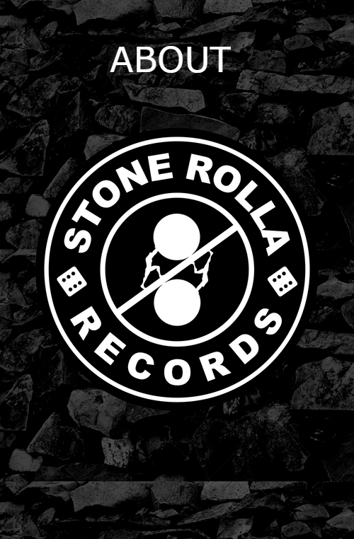 Stone Rolla Record About