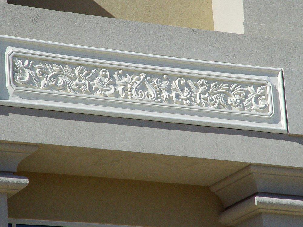 Caesars Palace, Las Vegas, Nevada, freize