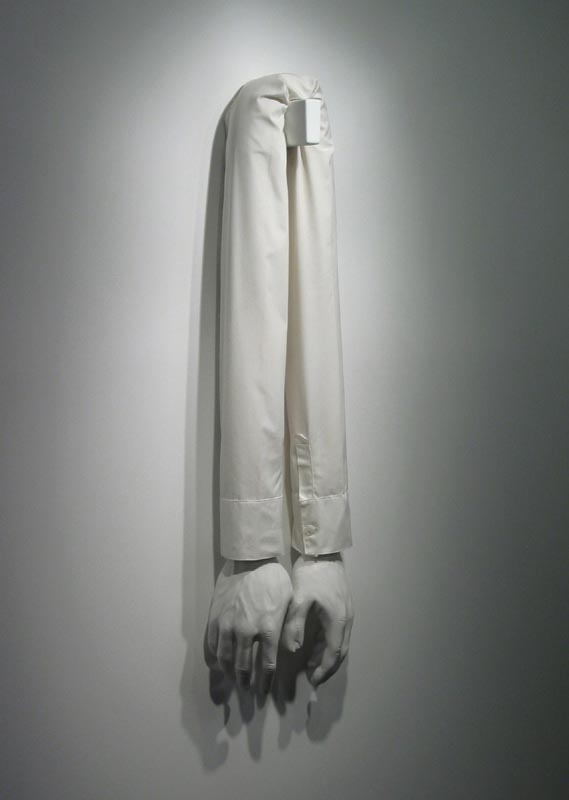 Erik Geschke,  Touch (Ghost)