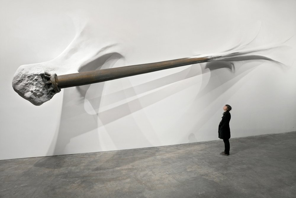 John von Bergen,  Whip Lash , 2010