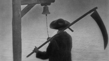 Carl Theodor Dreyer's  Vampyr  (1932)