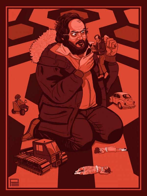 Illuminating Kubrick -