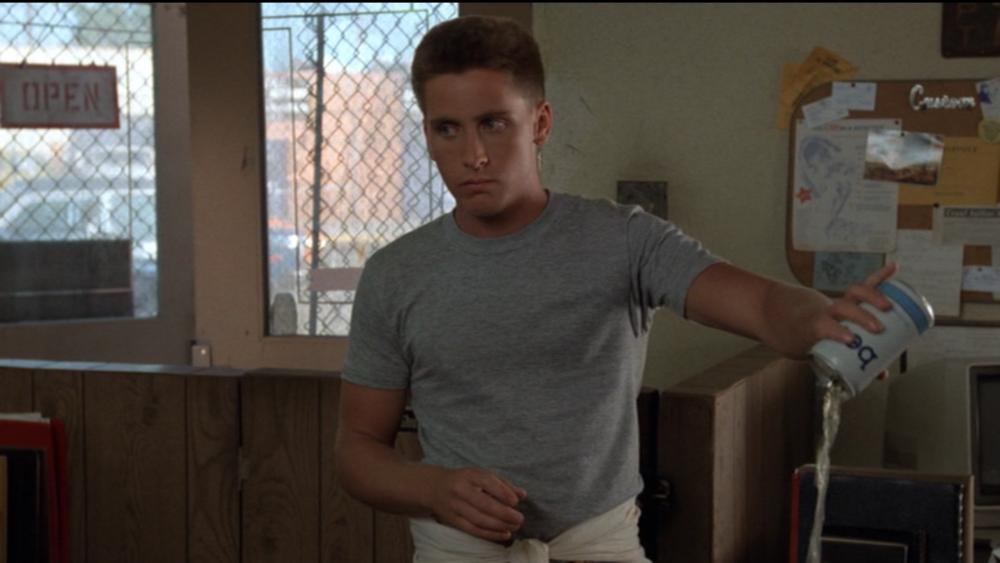 Repo Man  (Alex Cox, Universal Pictures, 1984)