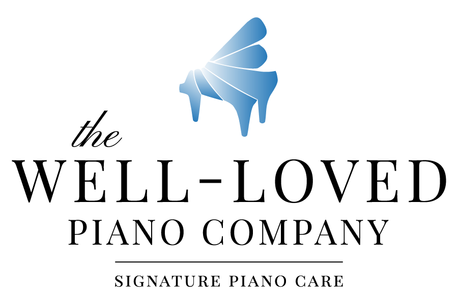 The Well-Loved Piano Company