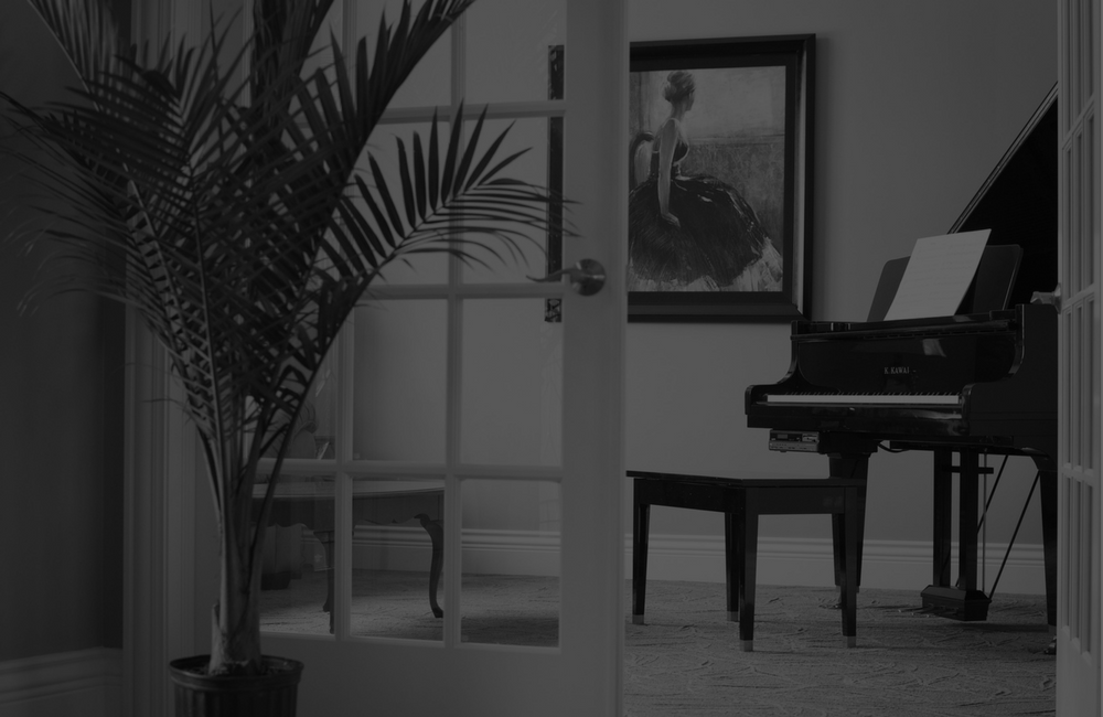 If you could own any piano, which one would it be? -