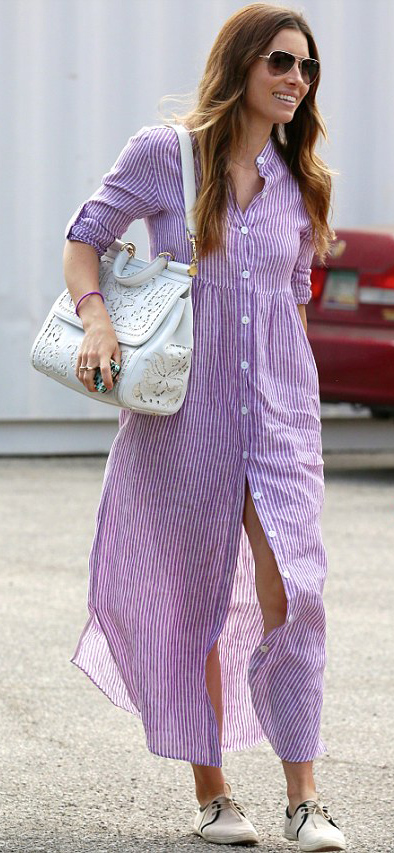 key-romantic-girly-style-type-jessicabiel-purple-dress-maxi-white-bag-aviators-long-hair-streetstyle.jpg