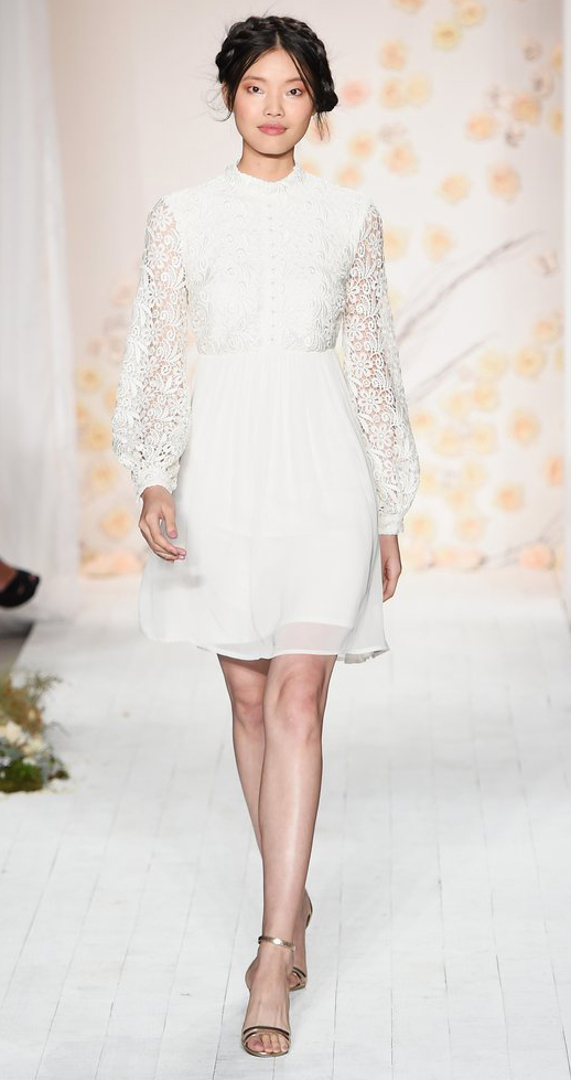 key-romantic-girly-style-type-white-dress-braid-crown-hair-runway.jpg