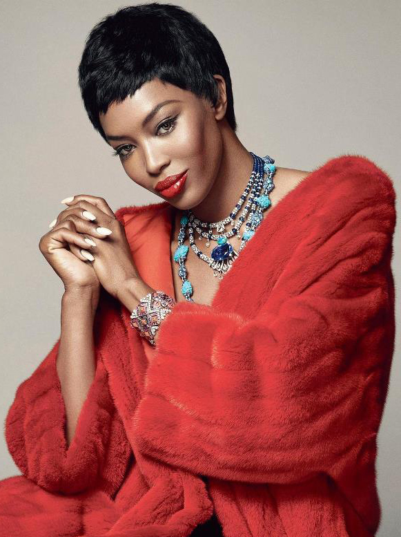 jewelry-dramatic-style-type-naomicampbell-red-fur-coat-layered-necklace-turquoise-pixie-hair-cut-blue.jpg