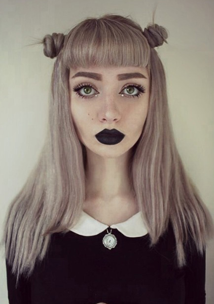 makeup-rebel-grunge-style-type-bangs-straight-hair-buns-blue-lipstick-goth-dark.jpg
