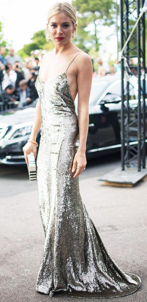 elegant-o-tan-dress-maxi-sequin-bracelet-siennamiller-blonde-blacktie-newyearseve-howtowear-fashion-style-outfit-fall-winter-holiday-dinner.jpg