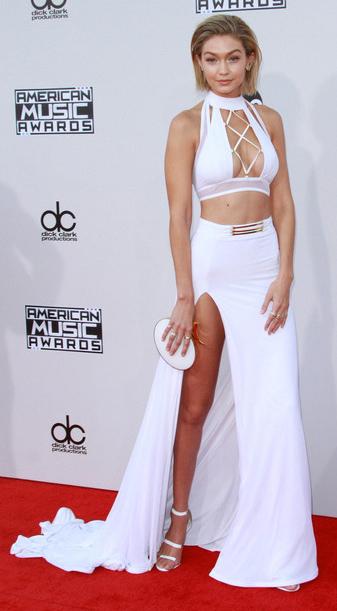 elegant-gigihadid-white-gown-cage-midriff-crop-slit-dress-bob-haircut.jpg