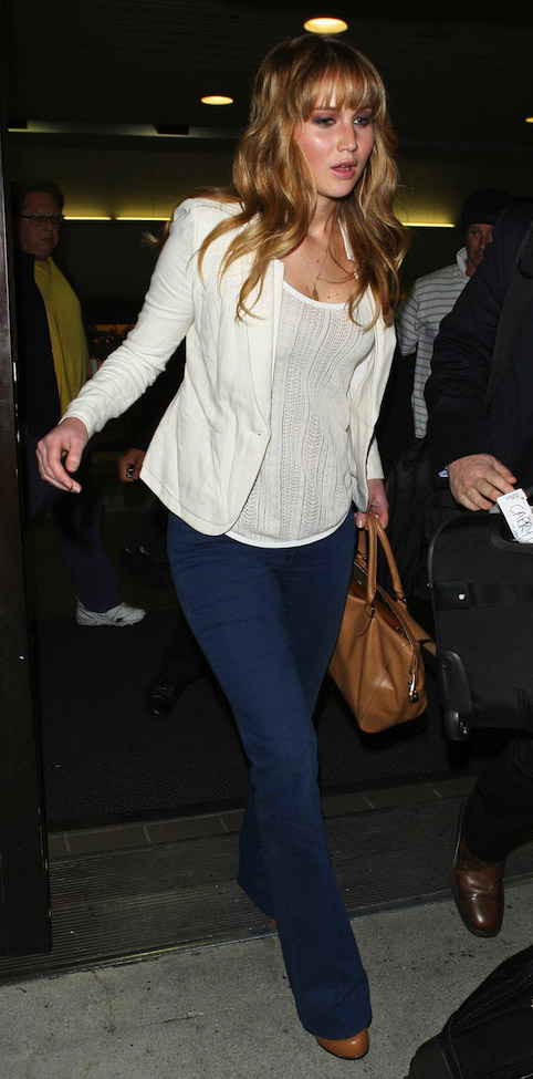 blue-med-flare-jeans-white-top-white-jacket-blazer-cognac-shoe-booties-tan-bag--spring-summer-jenniferlawrence-celebrity-hairr-classic-work.jpg