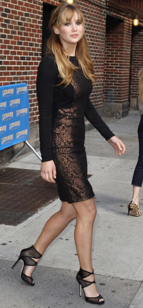 black-dress-bodycon-bangs-black-shoe-sandalh-jenniferlawrence-style-spring-summer-hairr-dinner.jpg