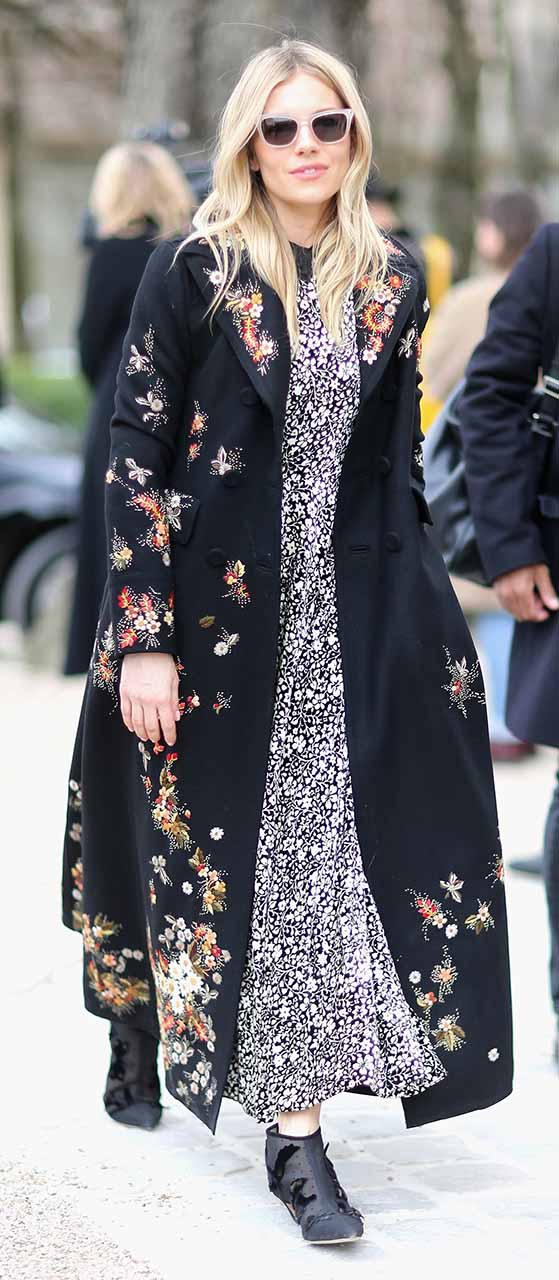 black-dress-maxi-print-black-jacket-coat-sun-black-shoe-booties-siennamiller-fall-winter-blonde-lunch.jpg