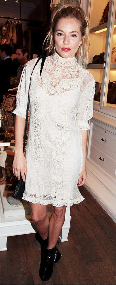 white-dress-lace-peasant-hoops-pony-black-bag-black-shoe-booties-siennamiller-spring-summer-blonde-dinner.jpg