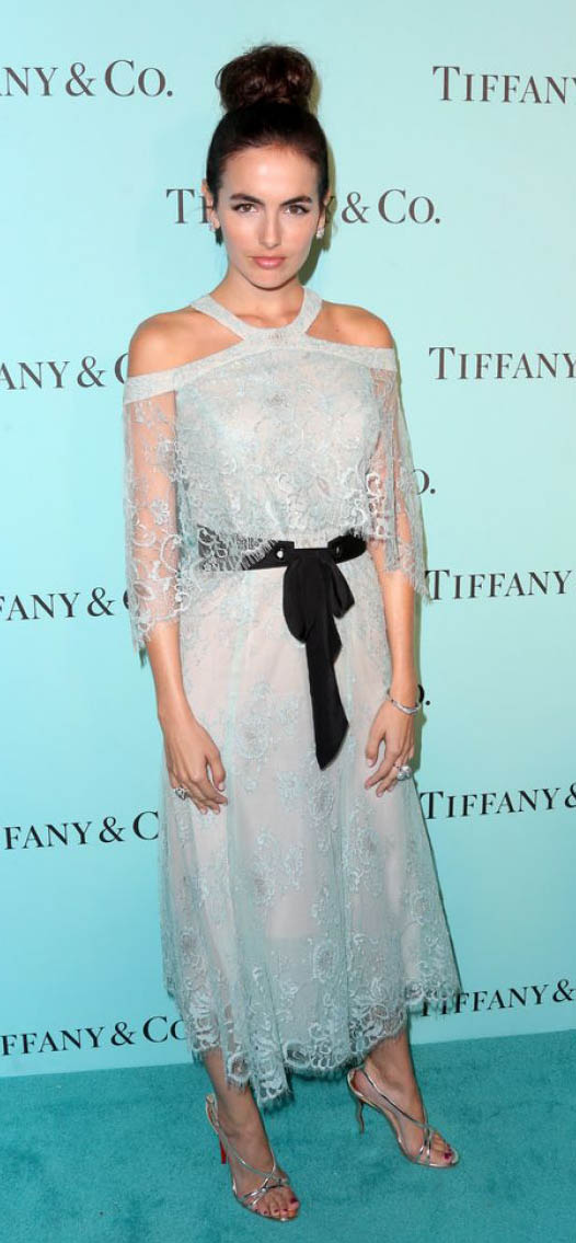 white-dress-gown-bun-sash-offshoulder-camillabelle-brun-spring-summer-elegant.jpg