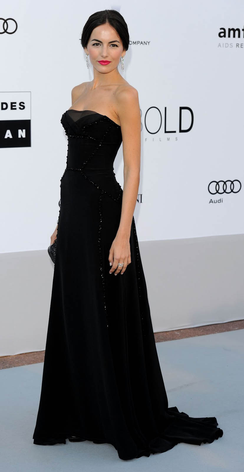 black-dress-gown-strapless-camillabelle-brun-spring-summer-elegant.jpg