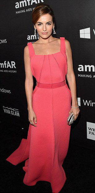pink-magenta-dress-gown-earrings-camillabelle-brun-spring-summer-elegant.jpg