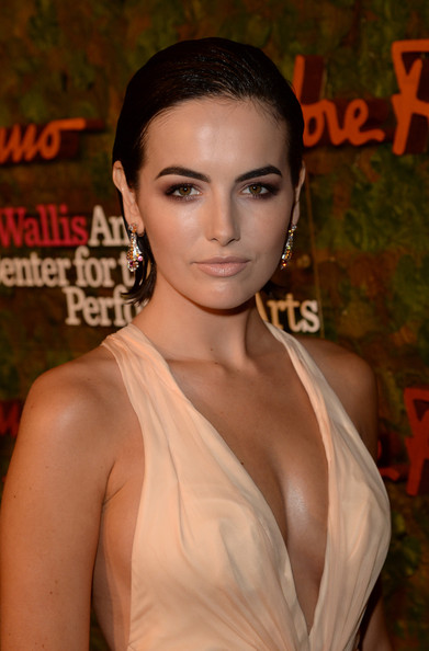 hair-makeup-camillabelle-brun-slickedback-wetlook-earrings.jpg