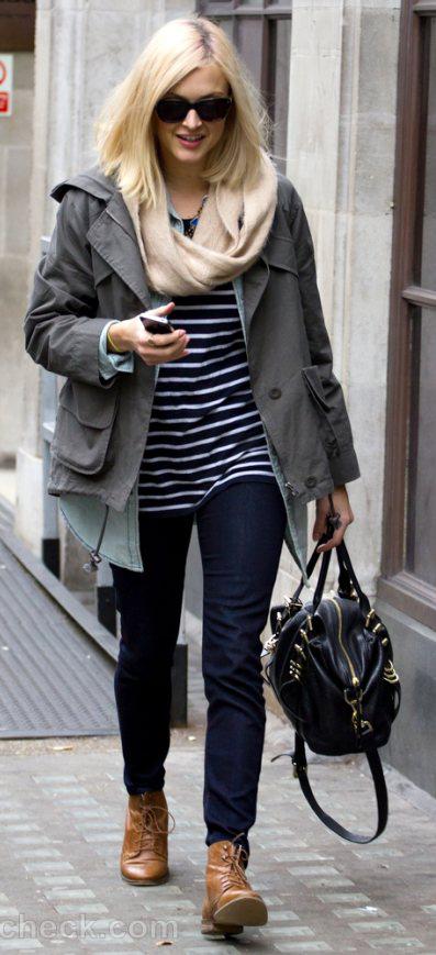 blue-navy-skinny-jeans-blue-navy-tee-stripe-fearnecotton-wear-outfit-fashion-fall-winter-cognac-shoe-booties-tan-scarf-grayd-jacket-utility-sun-black-bag-blonde-weekend.jpg