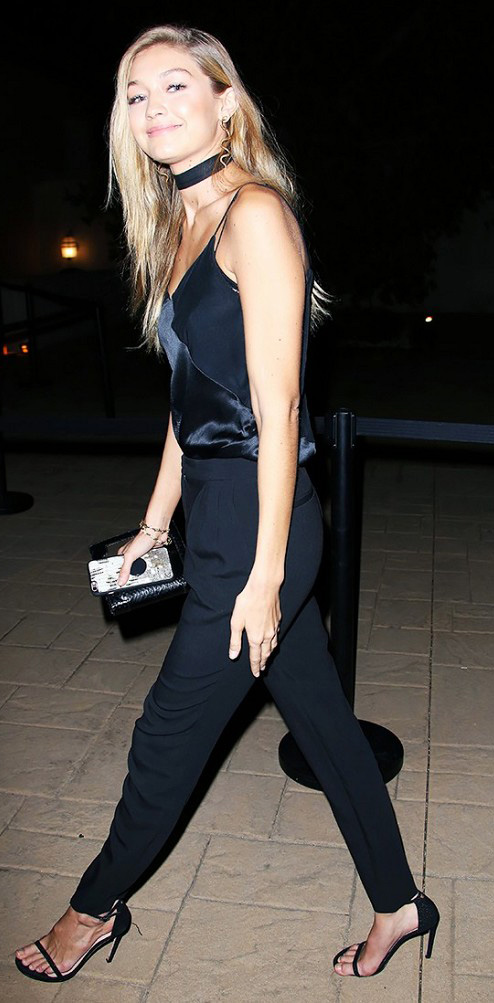 black-slim-pants-black-top-cami-choker-blonde-black-shoe-sandalh-blonde-howtowear-fashion-style-outfit-fall-winter-holiday-party-gigihadid-dinner.jpg