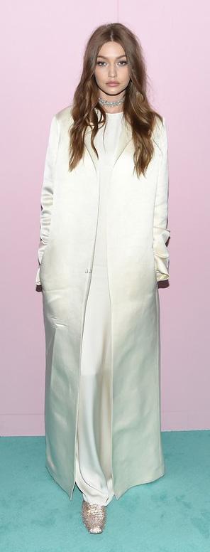 white-dress-gown-white-jacket-coat-mono-choker-gigihadid-fall-winter-blonde-elegant.jpg